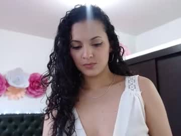 [22-01-21] ginger_28 record webcam video from Chaturbate.com