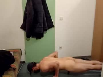 [26-01-21] supermaeeen record public webcam video from Chaturbate.com