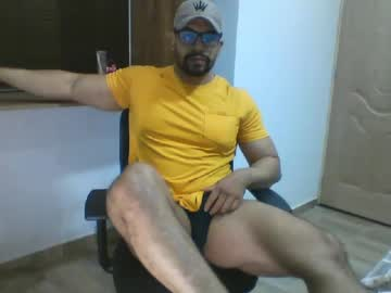 [02-07-20] roonie_clarck webcam show from Chaturbate.com