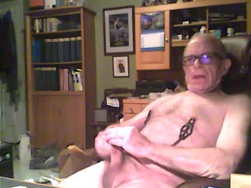 [21-08-20] silverdaddy70x record video with dildo from Chaturbate