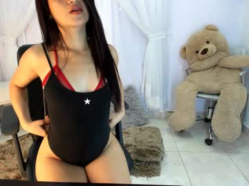[20-06-19] nycole_anyston cam video from Chaturbate.com