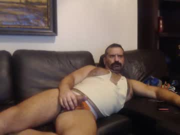[06-07-20] themuscleb0ss record cam show