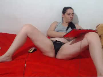 [24-08-19] annemary22 public show from Chaturbate