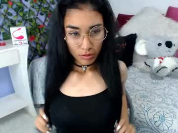 [17-02-20] kharla_ross record private sex show from Chaturbate