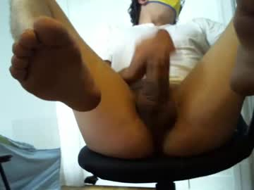 [11-07-20] silveronehanded6 chaturbate webcam record