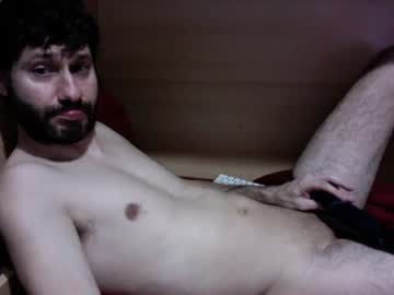 [06-03-21] kissofthedeath83 private show from Chaturbate