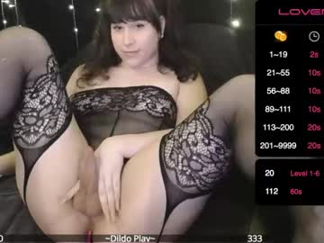 [01-07-20] tsroxxxie show with toys from Chaturbate.com