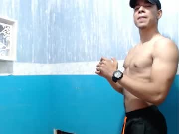 [01-08-20] strongman3x record private XXX video from Chaturbate
