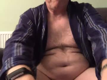 [05-07-20] bisexman1958 record video from Chaturbate