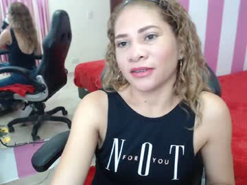 [31-03-20] chloelattina record video from Chaturbate.com