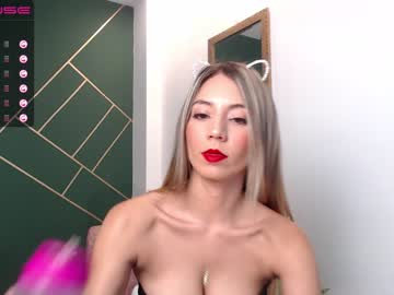 [24-10-20] zoepresley private webcam from Chaturbate
