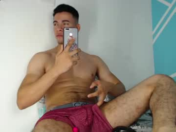 [07-05-21] jeycob_happy97 record private show from Chaturbate