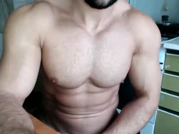 [26-09-21] sweetmuscles_boy webcam show from Chaturbate.com