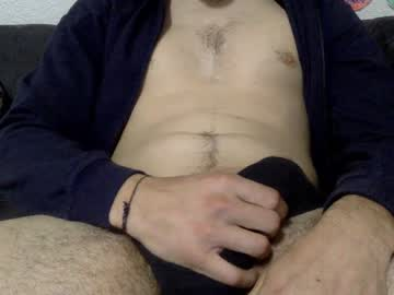 [07-04-19] trilerongo webcam video from Chaturbate