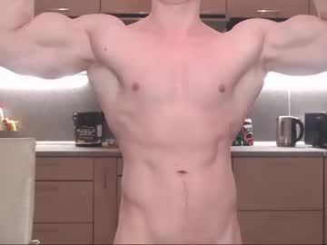 [22-02-20] jamesstong private webcam from Chaturbate.com