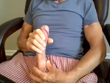 [06-06-20] veryexposeddaddy record private show from Chaturbate.com