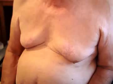 [24-08-19] nudist1948 record webcam video from Chaturbate.com
