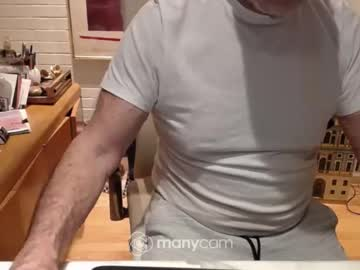 [18-01-21] uncleweather record webcam show from Chaturbate