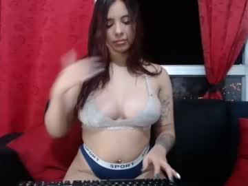 [09-12-20] gaby_robertss record private