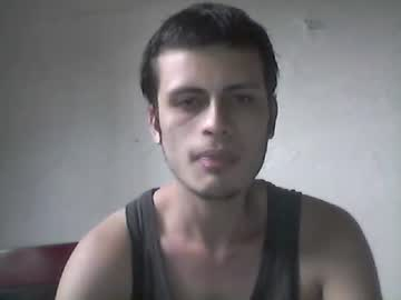 [06-07-20] sergiking record private from Chaturbate