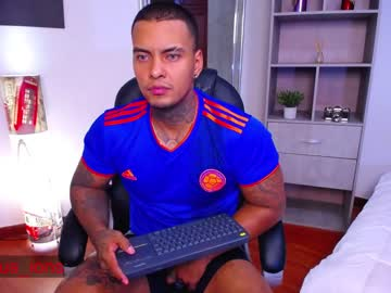 [05-05-21] dariusx_ chaturbate private
