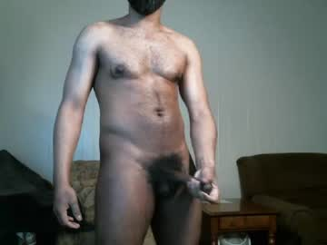[29-02-20] chocolate_2018 private show video from Chaturbate.com