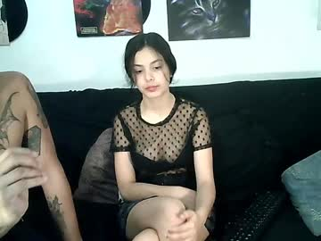 [19-10-20] sweet_blonde_and_sexxxpsycho chaturbate private show