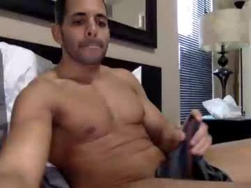 [11-01-20] tiger1788 record webcam video from Chaturbate.com