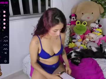 [27-07-21] isisfelesoficial record blowjob video from Chaturbate.com