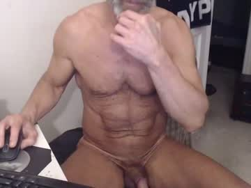 [28-03-20] calfbox private sex video from Chaturbate