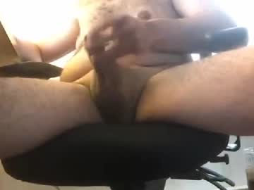 [27-04-20] hornycock152 record premium show from Chaturbate