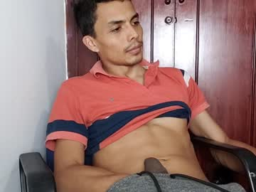 [02-06-20] estebancot0314 blowjob video from Chaturbate