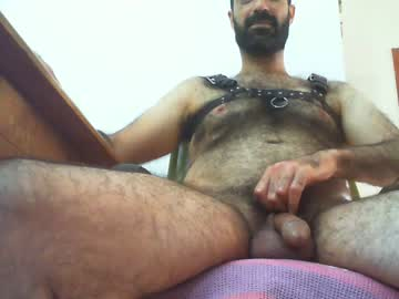 [17-11-19] hairyredslover private from Chaturbate.com