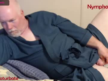 [18-05-21] nymphobob record private show from Chaturbate.com