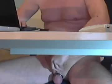 [14-11-19] nacktbuero show with toys from Chaturbate.com