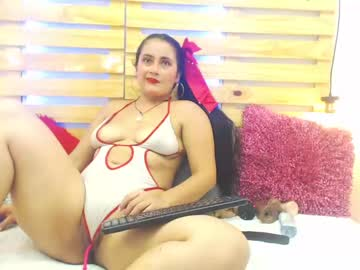 [13-04-21] nathassa_greyx show with cum from Chaturbate.com