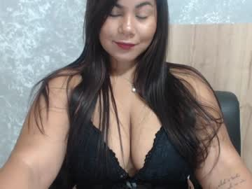 [17-02-20] sweet_salomea record show with cum