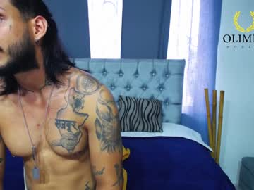 [18-01-21] massimo_diior cam video from Chaturbate