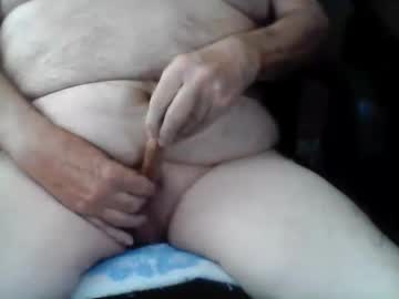 [24-10-19] oldandfatpb20 chaturbate video with dildo