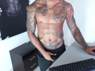 [13-01-20] stefan_cruz record webcam show from Chaturbate