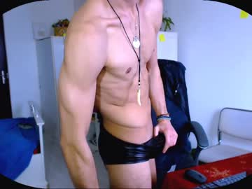 [17-01-21] alinstudxxxl record webcam show from Chaturbate.com