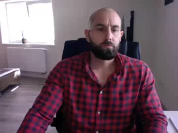 [15-06-20] musclemike01 record public webcam from Chaturbate