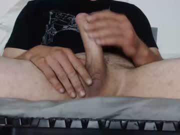 [10-10-19] 00ghost13 webcam show