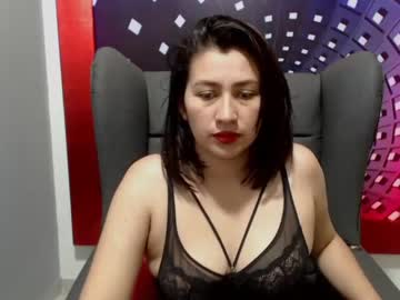 [26-09-20] gabriela_anderson blowjob video from Chaturbate