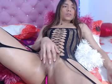 [17-02-20] sweet_kimberly18ts chaturbate webcam show