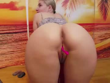 [22-01-21] aliciaella public webcam video from Chaturbate.com