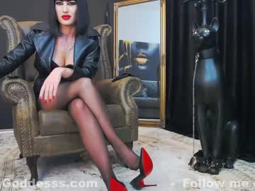 [27-08-20] feetgoddesss record private XXX video from Chaturbate