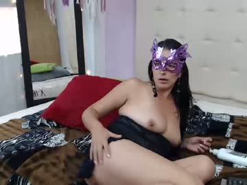 [17-04-19] ingridviolet_ record private show