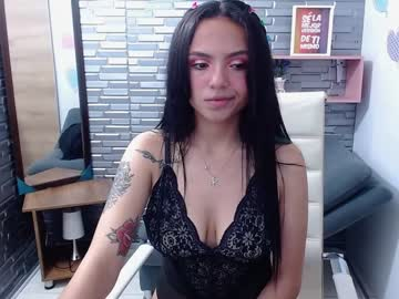 [25-02-21] allison_pink_ chaturbate private webcam
