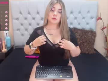 [21-10-20] dollypatherson record webcam show from Chaturbate